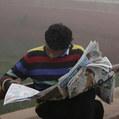 Kariéra na Wall Street: Investičný bankár odporúča, čítať každú jednu stranu novín