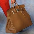 Ide�lna dlhodob� invest�cia: U� �iadne akcie ani zlato, najlep�ie zhodnocuj� luxusn� kabelky