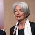 Pomôžte si sami a začnite platiť dane, odkazuje Grékom šéfka MMF