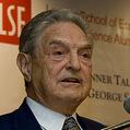 G. Soros varuje, že nemecká politika bude mať fatálne následky