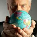 Globálna ekonomika je na tom dobre, záleží na tom, čomu veríte