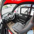 Analytici ING: Všetky nové automobily v Európe budú do roku 2035 elektrické