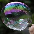 Strach v Eur�pe: V t�chto �t�toch m��e praskn� realitn� bublina