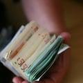 Euforick� zisky Eura s� fu�