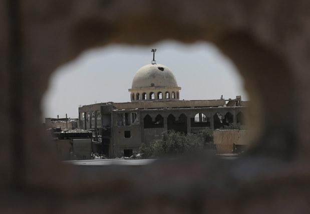 Medzinárodný pašerácky biznis prekvitá: ISIS získava peniaze archeologickými vykopávkami, tie končia na Západe proti ktorému bojuje