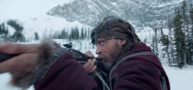 Ako pre�i� v boji proti medve�ovi: Ponau�enia z filmu Revenant platia aj pre investorov na trhu