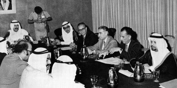 OPEC u� viac nie je kartelom, viac sed� ozna�enie svetov� ropn� centr�lna banka