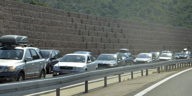 Turistický problém Chorvátska: Infraštruktúra taký nápor nezvláda, hrozí totálny kolaps