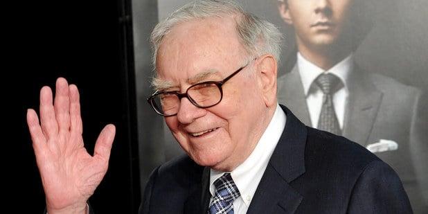 Warren Buffett m� jednoduch� n�vod, ako oddeli� investorov od �pekulantov