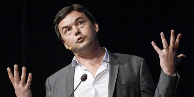 Thomas Piketty: Ruské štátne rezervy ako ďalšia obeť nerovnosti príjmov
