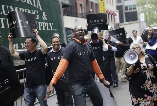 Prekvapuj�ci verdikt o zdie�anej ekonomike:  Firmy zneu��vaj� nedostatok regul�cie pre okam�it� rast, svojich zamestnancov vykoris�uj�
