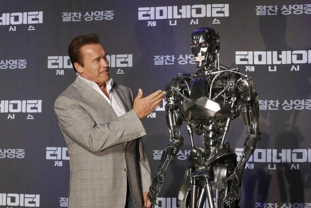 Zdanenie robotov: Doteraz najhlúpejší nápad s akým Bill Gates prišiel