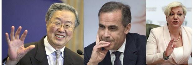 Nedeľná chvíľka teórie: Čo hľadať za absenciou racionality centrálnych bankárov